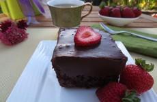 Almond_Choc_Cake