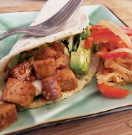 Vegan Korean Tacos Recipe