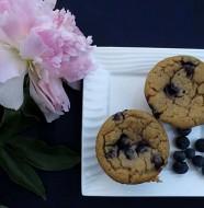 Blueberry Gluten-Free